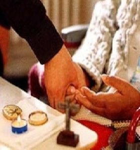 anointing(1)