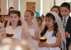 FirstCommunion2014