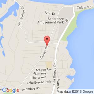 Where We Are | Saint Kateri Tekakwitha Parish - Irondequoit, NY